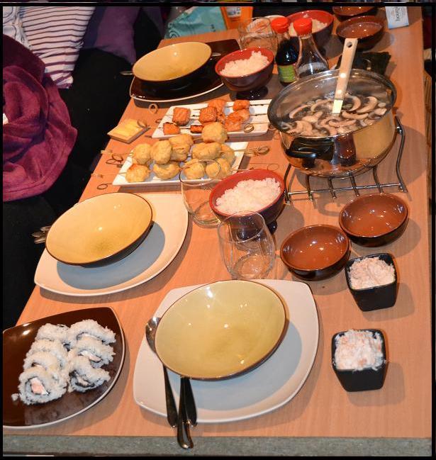 le plein de recettes culinaires et cosmetiques dans Actualités dEalyhon jap21