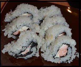 makis, sushis et pleins de trucs en i! dans Plats mki